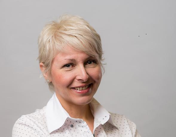 Victoria Colquhoun